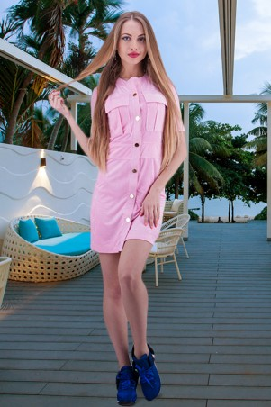 5.3 Mission: Платье Сandy 2063/1 - главное фото