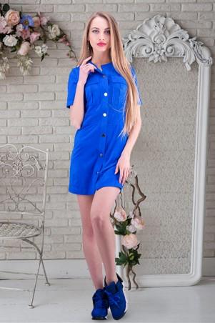 5.3 Mission: Платье Сandy 2063 - главное фото