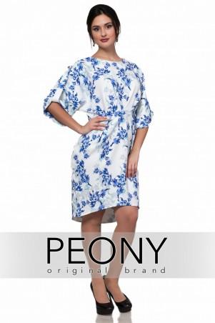 Peony: Платье Тулуза 170815 - главное фото