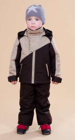 Be Easy: Куртка детская на мальчика 1 2016ST-2 - главное фото