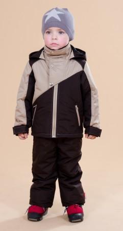 Be Easy: Куртка детская на мальчика 2 2016ST-2 - главное фото