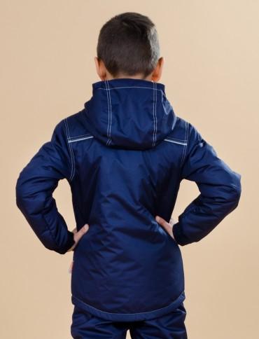 Be Easy: Куртка демисезонная на девочку из мембранной ткани 1 2016ST-1 - главное фото