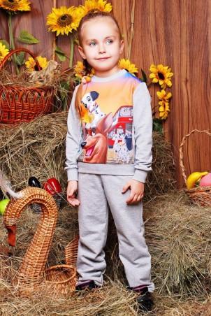 "FashionUp Kids: Костюм ""Kids"" KS-040 - главное фото"