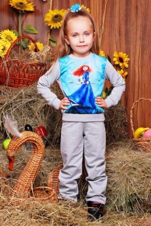 "FashionUp Kids: Костюм ""Kids"" KS-041 - главное фото"