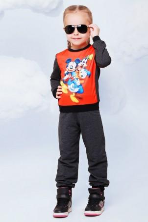 "FashionUp Kids: Костюм ""Kids"" KS-013 - главное фото"