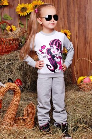 "FashionUp Kids: Костюм ""Kids"" KS-044 - главное фото"
