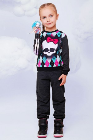 "FashionUp Kids: Костюм ""Kids"" KS-014 - главное фото"