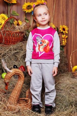"FashionUp Kids: Костюм ""Kids"" KS-047 - главное фото"