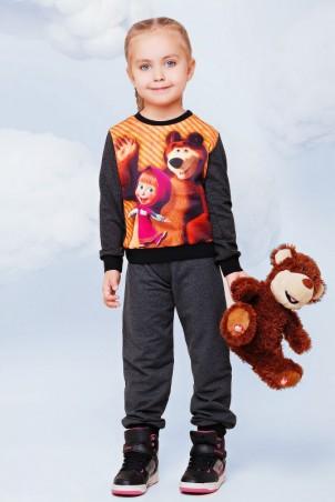 "FashionUp Kids: Костюм ""Kids"" KS-015 - главное фото"