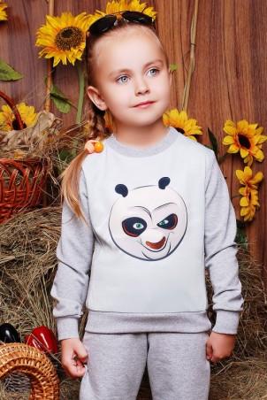 """FashionUp Kids: Свитшот """"Kids"""" KF-103 - главное фото"""