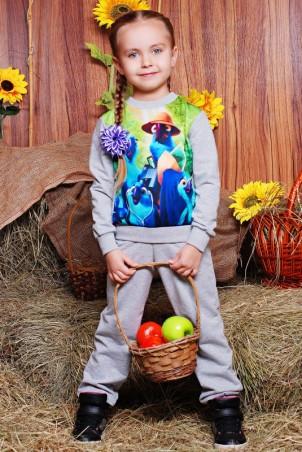 "FashionUp Kids: Костюм ""Kids"" KS-051 - главное фото"