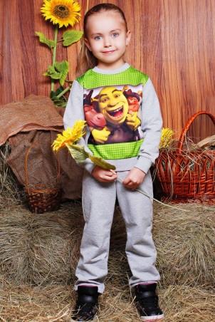 "FashionUp Kids: Костюм ""Kids"" KS-054 - главное фото"