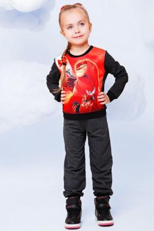"FashionUp Kids: Костюм ""Kids"" KS-019 - главное фото"