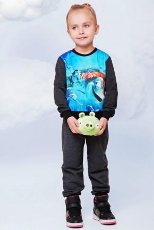"FashionUp Kids: Костюм ""Kids"" KS-020 - главное фото"