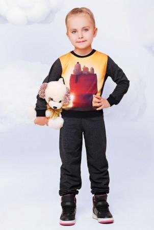 "FashionUp Kids: Костюм ""Kids"" KS-022 - главное фото"