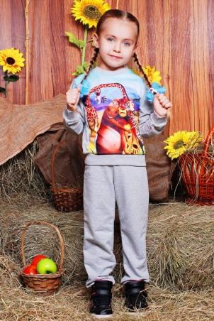 "FashionUp Kids: Костюм ""Kids"" KS-060 - главное фото"