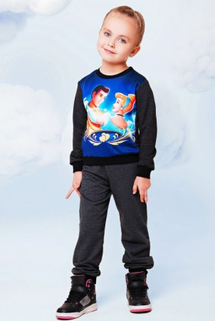 "FashionUp Kids: Костюм ""Kids"" KS-024 - главное фото"