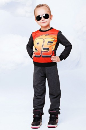 "FashionUp Kids: Костюм ""Kids"" KS-026 - главное фото"