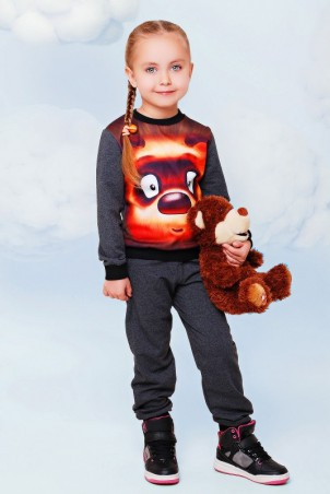 "FashionUp Kids: Костюм ""Kids"" KS-027 - главное фото"