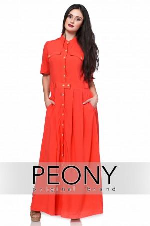 Peony: Платье Лимончело 211215 - главное фото