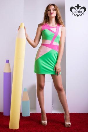 Luzana: Платье Ребекка - главное фото