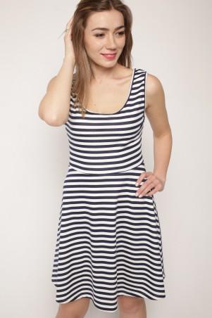 "LaVaNa: Платье ""BORDER"" LVN1604-0407 - главное фото"