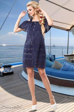 Seventeen: Платье 644.1440 - главное фото