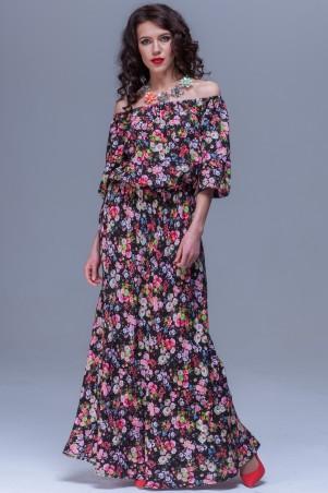 Jet: Платье Розали 1070-4040 - главное фото