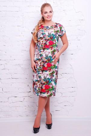 Tatiana: Платье САКУРА - главное фото