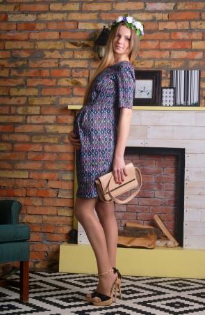 Nowa Ty: Платье Цветная краса 16010104 - главное фото
