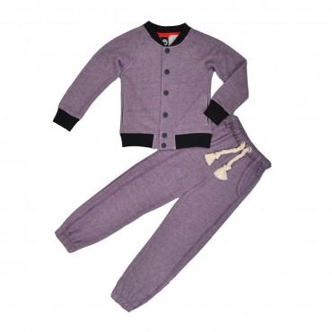 Timbo: Спортивный костюм  Jumper K025506 - главное фото