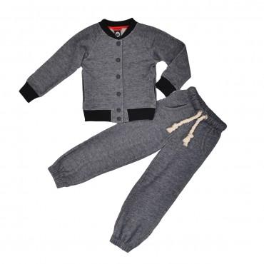Timbo: Спортивный костюм  Jumper K025476 - главное фото