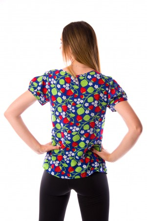 Meggi: Блуза 2263-1 - главное фото