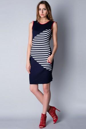 Meggi: Платье 33109-1 - главное фото