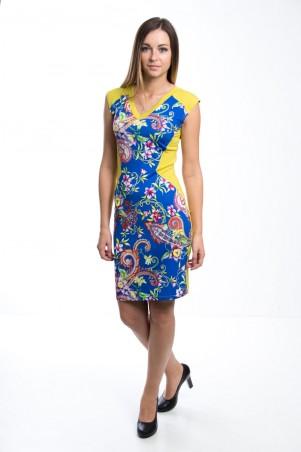 Meggi: Платье 33110-1 - главное фото