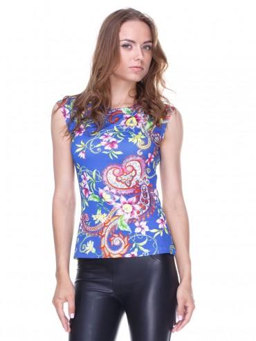 Meggi: Блуза 2231-15 - главное фото
