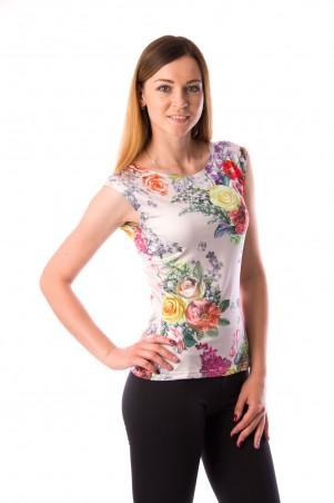 Meggi: Блуза 2231-13 - главное фото