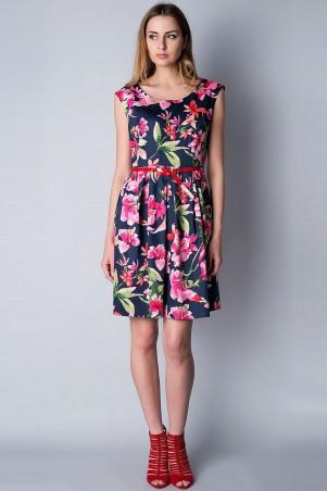 Meggi: Платье 33107-2 - главное фото