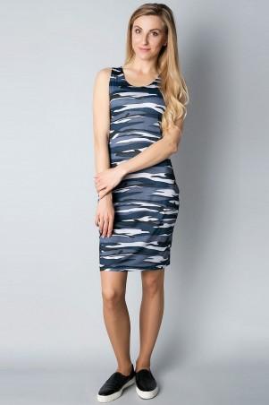Meggi: Платье 3258-9 - главное фото
