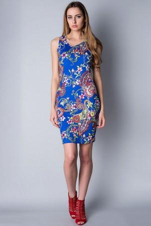 Meggi: Платье 3258-6 - главное фото