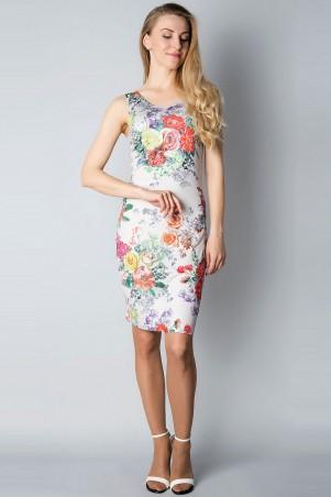 Meggi: Платье 3258-5 - главное фото