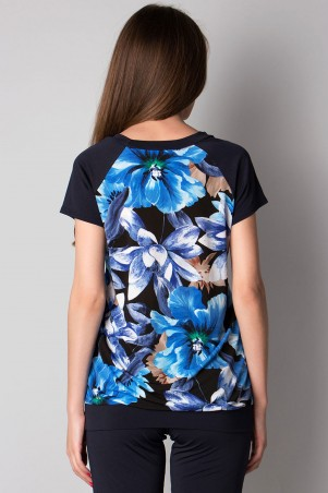 Meggi: Блуза 2256-1 - главное фото