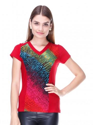 Meggi: Блуза 2251-2 - главное фото