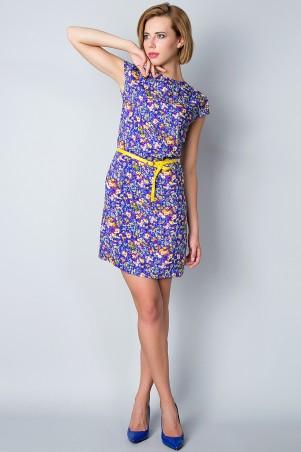 Meggi: Платье-1 3356-4 - главное фото