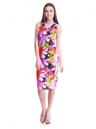Meggi: Платье-1 3305-2 - главное фото