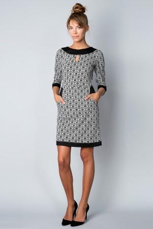 Meggi: Платье-1 3171-2 - главное фото