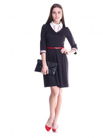 Meggi: Платье-1 3155-1 - главное фото