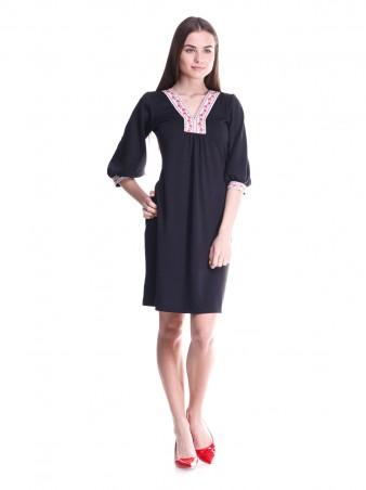 Meggi: Платье-1 3150-1 - главное фото