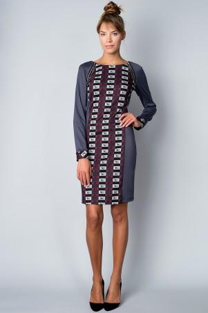 Meggi: Платье-1 3081-1 - главное фото