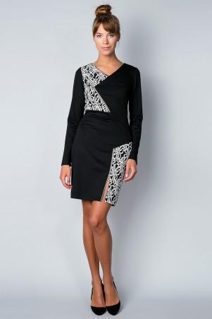 Meggi: Платье-1 3075-2 - главное фото